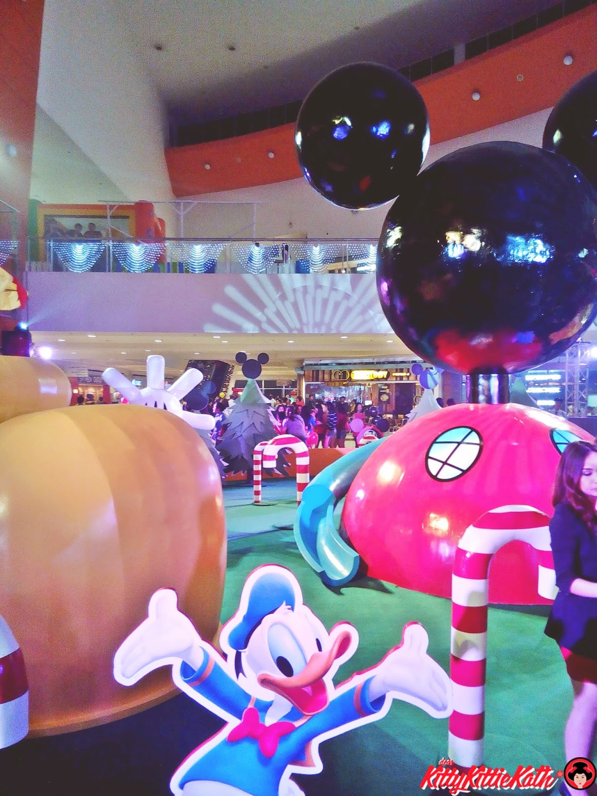 sm city fairview mickey mouse clubhouse christmas launch welcome to the clubhouse - Mickey Mouse Clubhouse Christmas