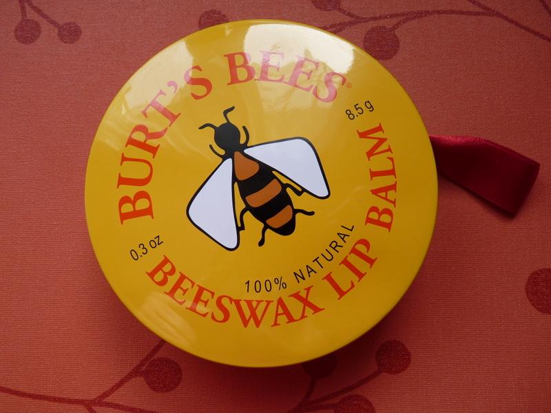 BURT'S BEES® - zestaw pielęgnacyjny do zadań specjalnych