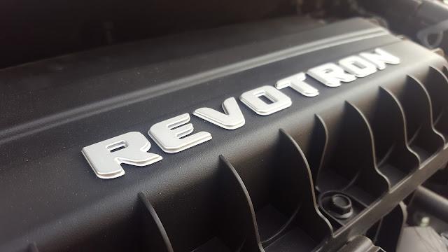 Tata Tiago Revotron engine