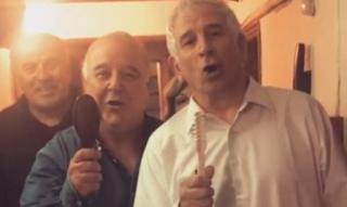 Φιλιππίδης και Χαϊκάλης «ξαναχτυπούν» – Τρολάρουν τη διαφήμιση με τον Γαϊτάνο