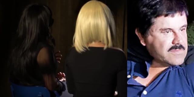 VIDEO, Esposas de los secuaces del 'Chapo' revelan cómo escondieron y gastaron $2 mil millones.