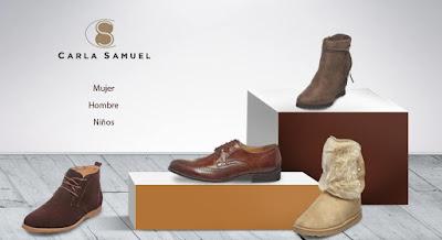 zapatos carla samuel