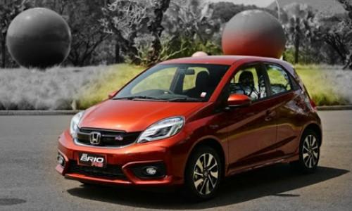 Mobil LCGC Terbaik Cocok Untuk Mudik Lebaran 2018