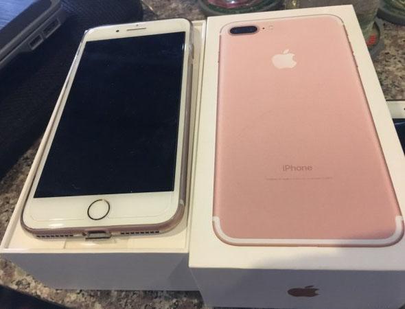 Shop bán iPhone 7 Plus Đài Loan quận Tân Bình