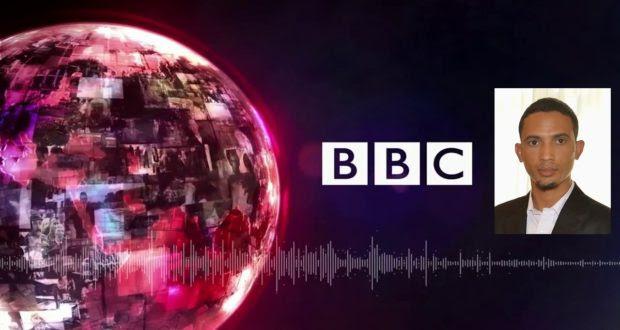 الادعاءات المغربية بوجود خروقات بمنطقة تفاريتي المحررة على البي بي سي