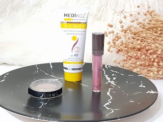 medikoz / sorme cosmetic