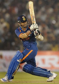 Sachin Tendulkar 96* - India vs Sri Lanka 3rd ODI 2009 Highlights