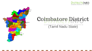 Coimbatore District