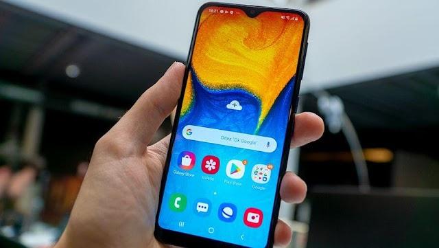 5 Rekomendasi Ponsel Android Murah Tahun 2020
