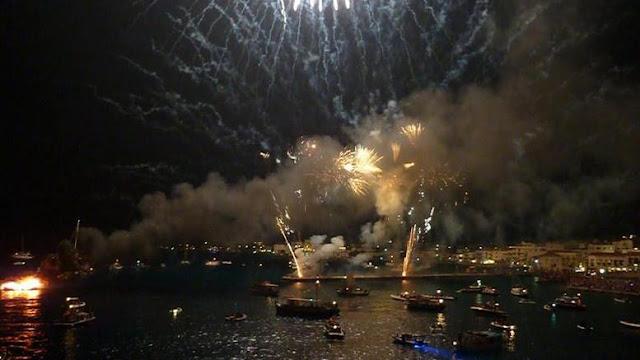 """8 Σεπτεμβρίου η """"Αρμάτα 2018"""" στις Σπέτσες με συναυλία της Άννας Βίσση"""