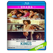 Kings (2017) BRRip 1080p Audio Dual Latino-Ingles