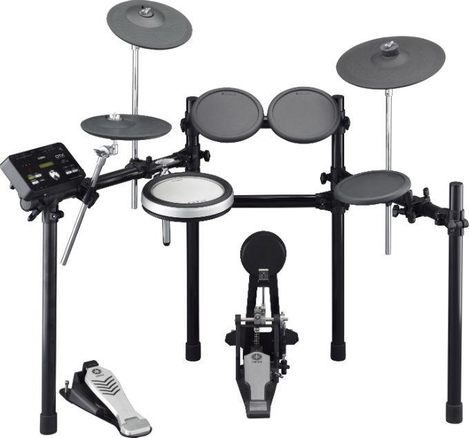 Bộ trống điện tử Yamaha DTX522K