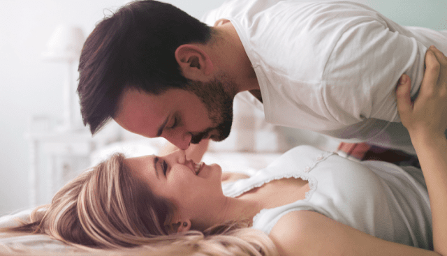 Signs That Your Man Does Not Consider You An Option But A Priority