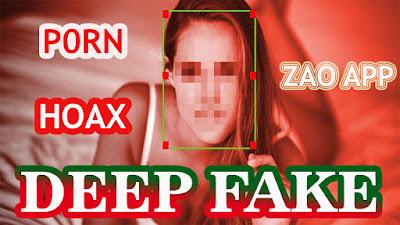 DeepFake, Teknologi Pembuat Video Hoax (ZAO APK)