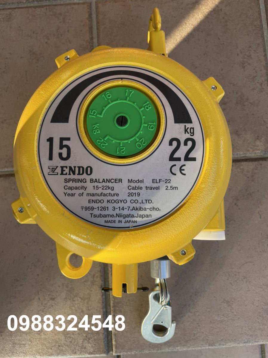 palang cân bằng Endo ELF-22