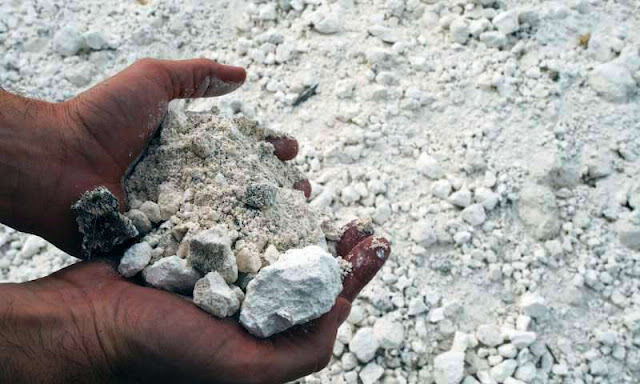 Spesifikasi teknis material plester gipsum