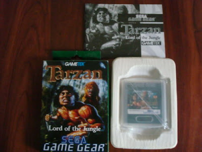 tarzan lord of the jungle game gear