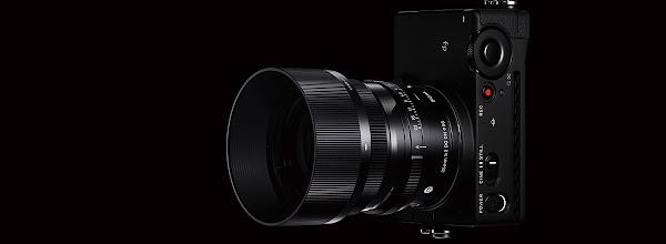SIGMA lança SIGMA 35mm F2 DG DN, um clássico reimaginado da família Contemporary