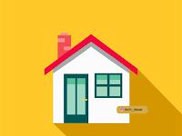 Gratis Design Vector Rumah