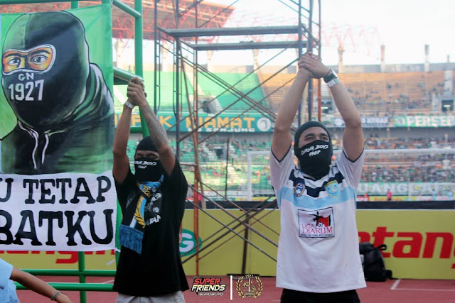 Ultras Persela