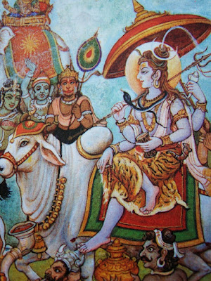 Bho Shambho Shiva Shambho Lyrics