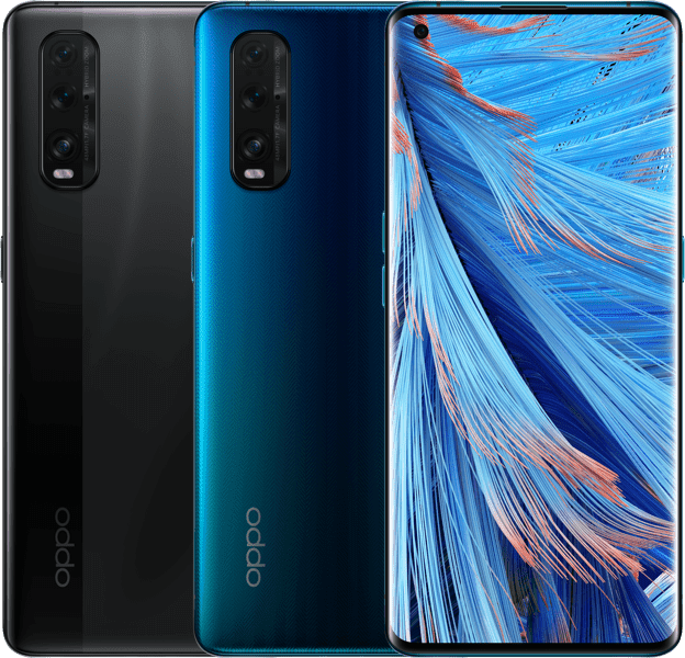 OPPO Find X2 | 5G Specifications And Launch India