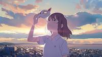 Nakitai Watashi wa Neko wo Kaburu Sub Español HD