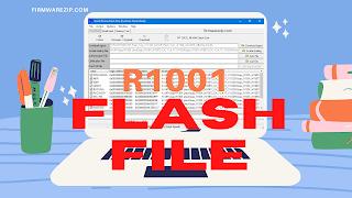Oppo R1001 Flash File
