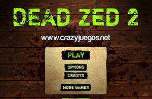 Jugar Dead Zed 2