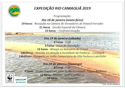 18 A 20 DE JANEIRO DE 2019