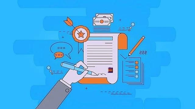 10 أشياء يجب فعلها قبل كتابة المقالات ونشرها 2021