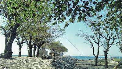 Pulau Lae-lae Kota Makassar Photo by @rahmat.alfian