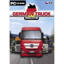 تحميل لعبة شاحنات German Truck Simulator للكمبيوتر مجانا برابط مباشر
