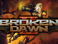 Download Broken Dawn 2 v1.1.2 Mod Apk Unlimited Ammo Terbaru Gratis