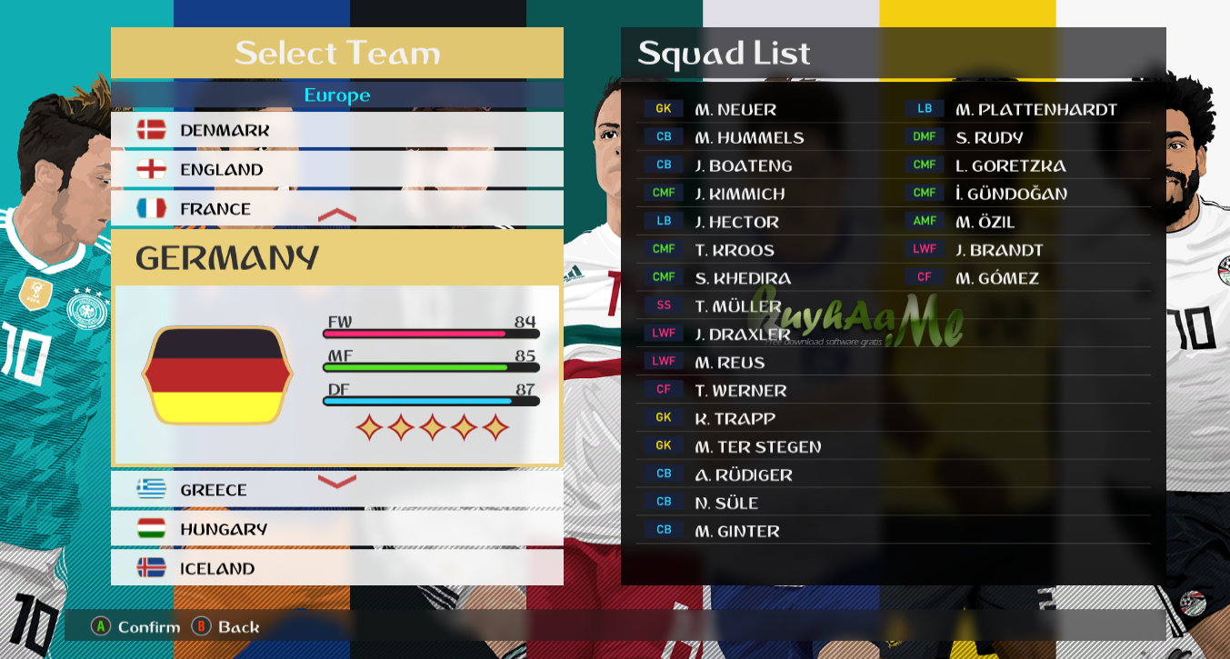 PTE Patch 2018 5.0 AIO + World Cup Mode