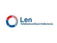 Lowongan Kerja PT Len Telekomunikasi Indonesia - Penerimaan Pegawai PKWT Agustus 2020
