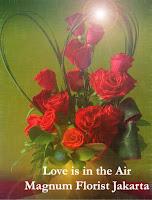 Mawar Merah untuk Pacar