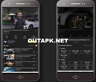 SnapTube – YouTube Downloader HD Video v5.03.0.5033610 [Final] [VIP] Apk