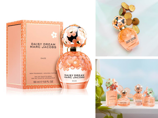 Новинка Marc Jacobs Daisy Dream Daze