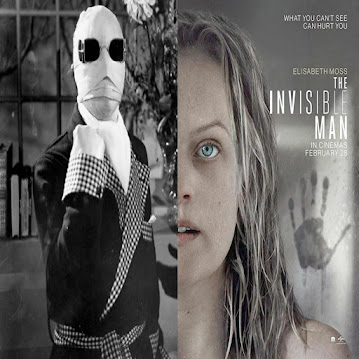 The Invisible Man Summary, Cast, Release Date and Trailer