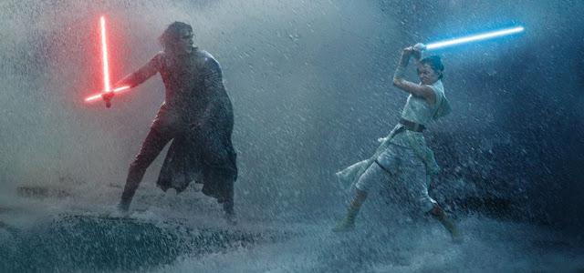 Opinião: Star Wars: A Ascensão Skywalker
