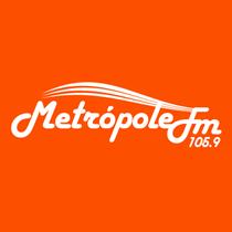 Ouvir agora Rádio Metrópole FM 105,9 - Cuiabá / MT - Brasil