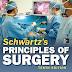 مرجع الجراحة الذي يفضله الكثير Schwartz's Principles of Surgery 10e