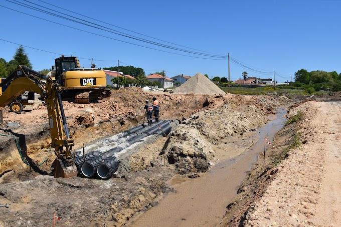 Montemor-o-Velho: Vila de Arazede com 1 milhão e 360 mil euros de investimento