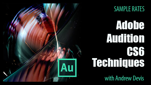 Free Audition   Download Adobe Audition cs6 full version