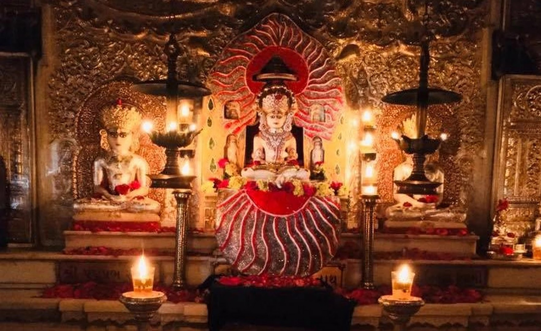 Godiji Parshwanath Mumbai