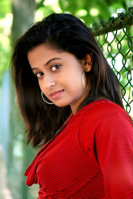 Anjana Menon Profile and Photo Gallery