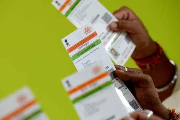 Aadhaar Card Update and Password: from Address, Name to Biometrics...
