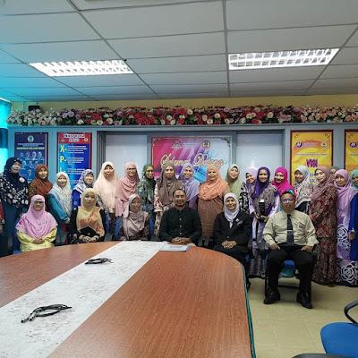 Bugar Semula PAK21 di SMK Alor Merah