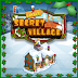 Farmville Santa's Secret Village Farm - Toy Ho! Stable Self Contained Crafting